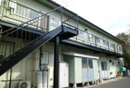 小野寺アパート 203号室
