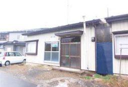 長谷川住宅 2号室