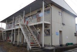 清安荘 7号室
