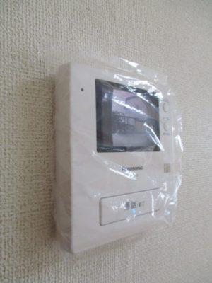 TVドアホン(内装)