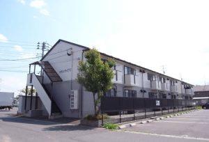 コモンライフ CD C105号室
