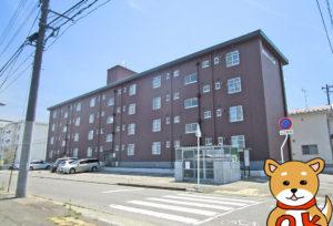 多賀台ヒルズマンションC棟 ■暖房完備