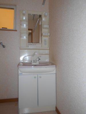 洗面化粧台(内装)