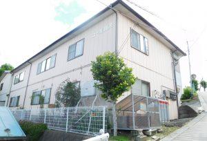 コーポ相沢 6号室