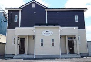 フェアリーハウスB 101号室