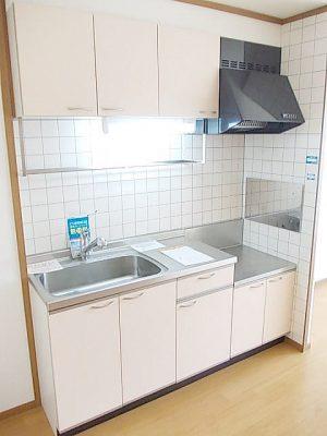 (キッチン)
