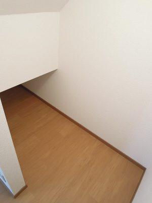 階段下収納(地図)