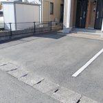 駐車場(内装)