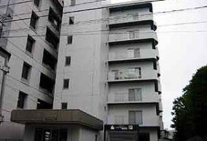 八戸シティマンション 6階 602号室