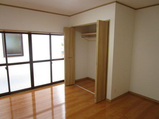 1階洋室の写真です(洋室)