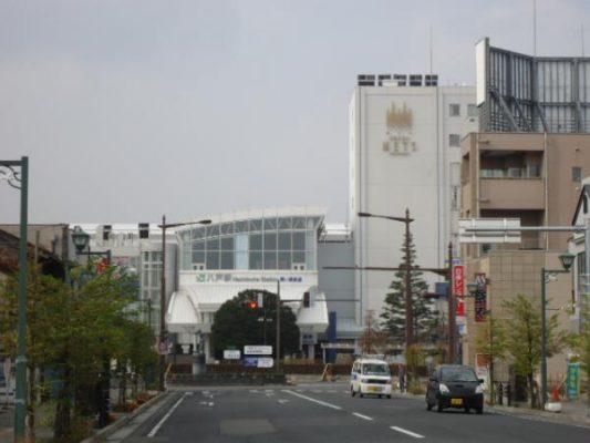 JR八戸駅まで約1800ⅿ(周辺)