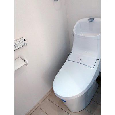 2F トイレ(トイレ)