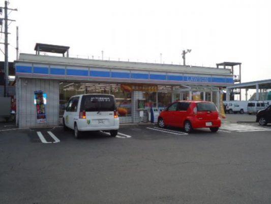 ローソン八戸西郵便局前まで約900ⅿ(周辺)