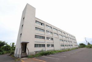 ビレッジハウス新井田 3号棟