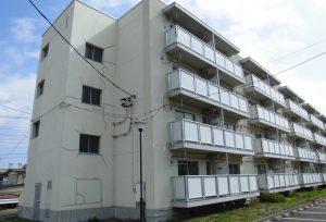 ビレッジハウス新井田 1号棟