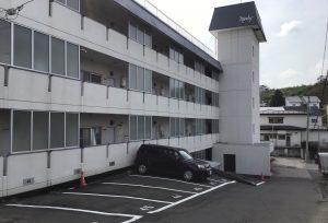 ミンクスマンション壱番館 108号室