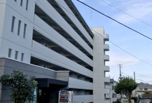 ミンクスマンション弐番館 104号室