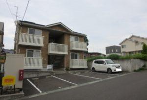 ParkHills松山 ■ペット可能物件