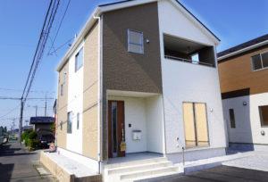 ■新築■桜ヶ丘1号棟