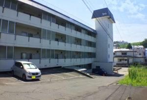 ミンクスマンション壱番館 208号室