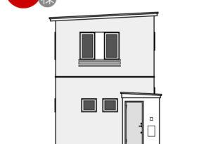 ■新築■石堂一丁目Ⅱ A棟