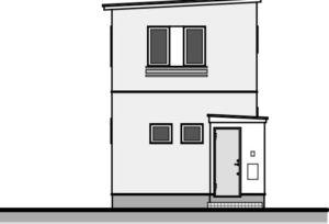 【新築分譲】八戸市下長八丁目Ⅱ D棟