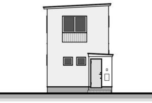 【新築分譲】八戸市下長八丁目Ⅱ C棟